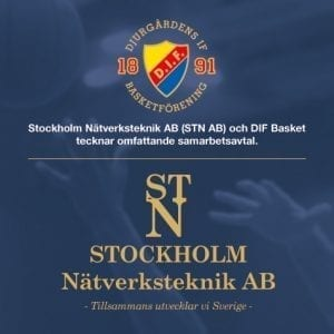 Stockholm Nätverksteknik