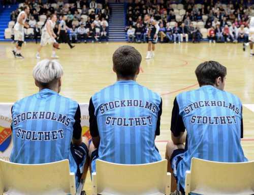 Djurgården Basket IF bygger nytt inför den kommande säsongen