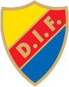 Djurgården Basket Logotyp