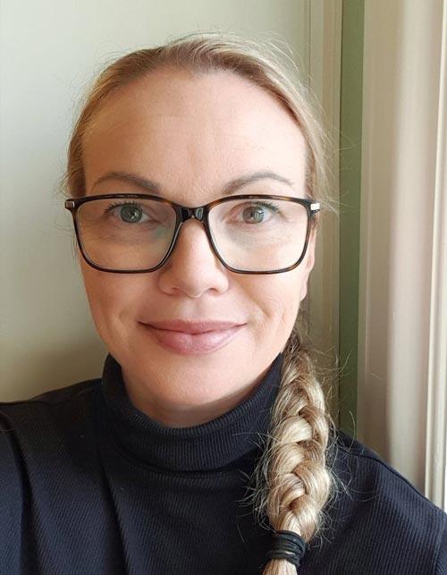Josefine Tolleman