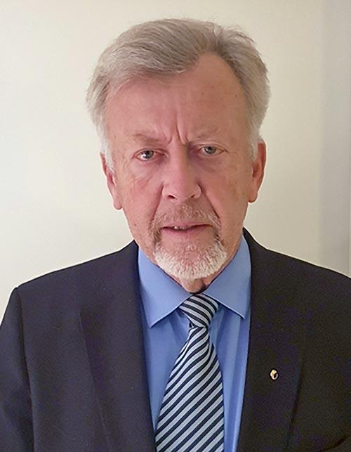 Lars Erbom