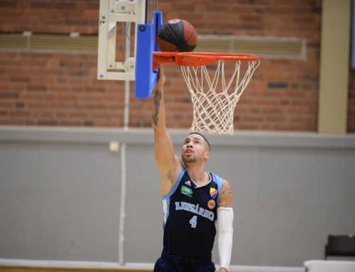 Stöd Djurgården Basket
